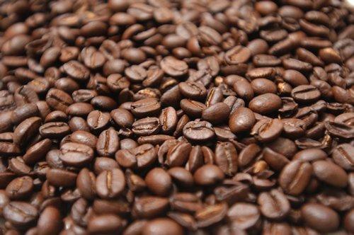 cà phê robusta loại 1