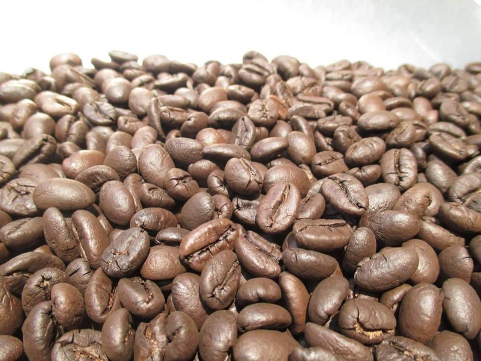 cà phê robusta loại 1 là gì