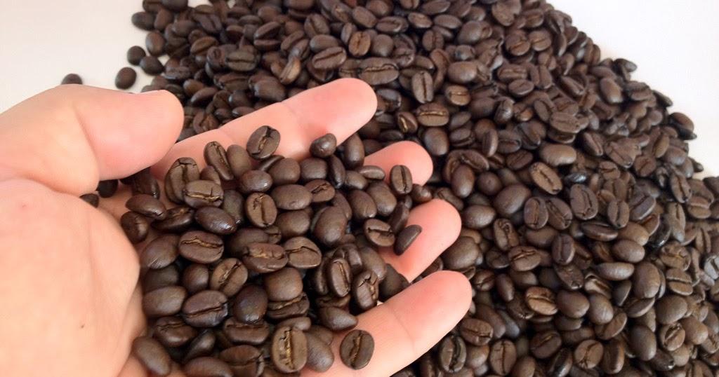 cà phê robusta bơ loại 1