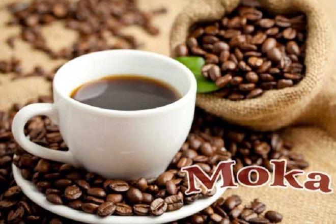 cafe moka dac biet