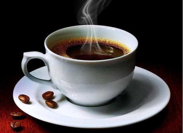 cà phê robusta hảo hạng