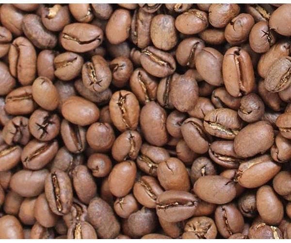 Robusta mộc – Espresso đặc biệt