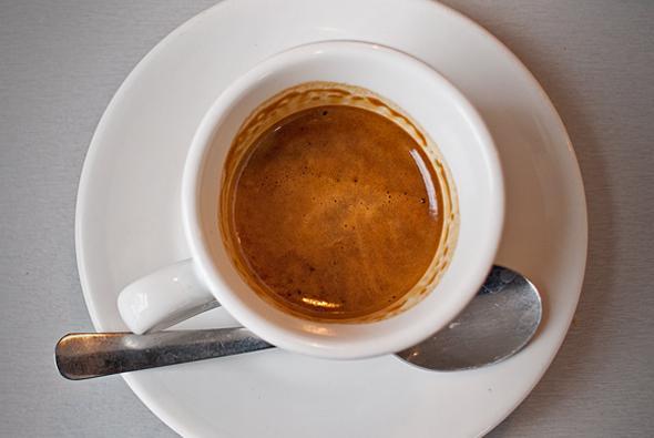 giá cà phê có đắt không
