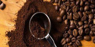 Những lợi ích từ bã cà phê nguyên chất không thể bỏ qua 1