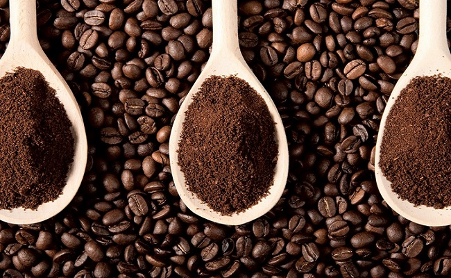 Ở đâu nhận rang xay cà phê tại TPHCM?