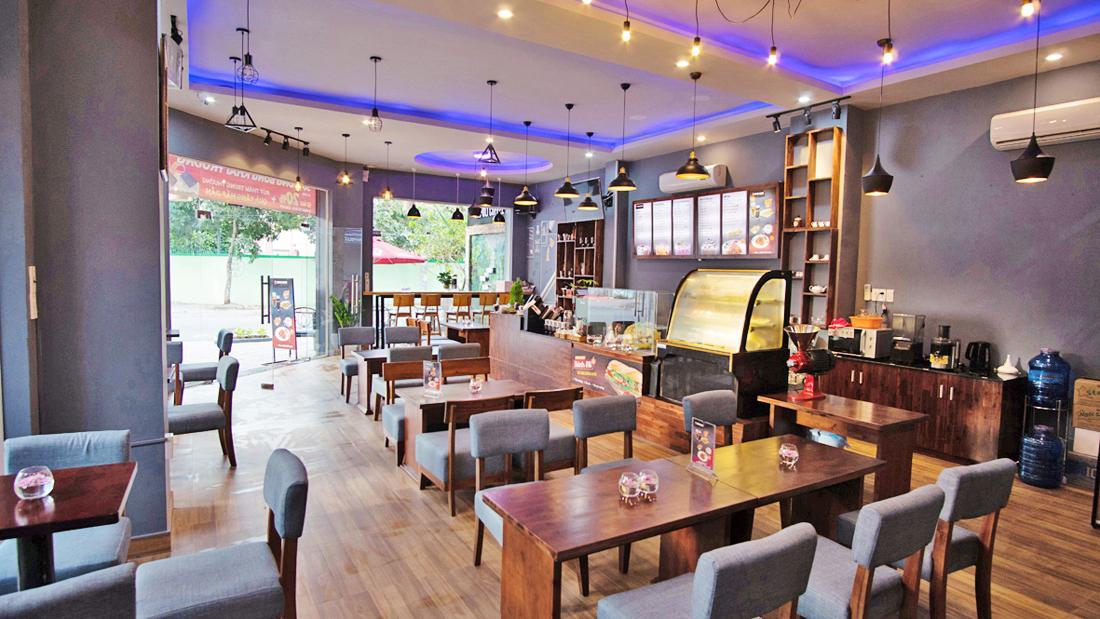 chọn mô hình quán cafe phù hợp
