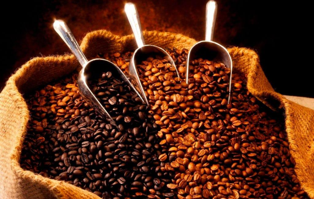 cà phê sạch có đắt không