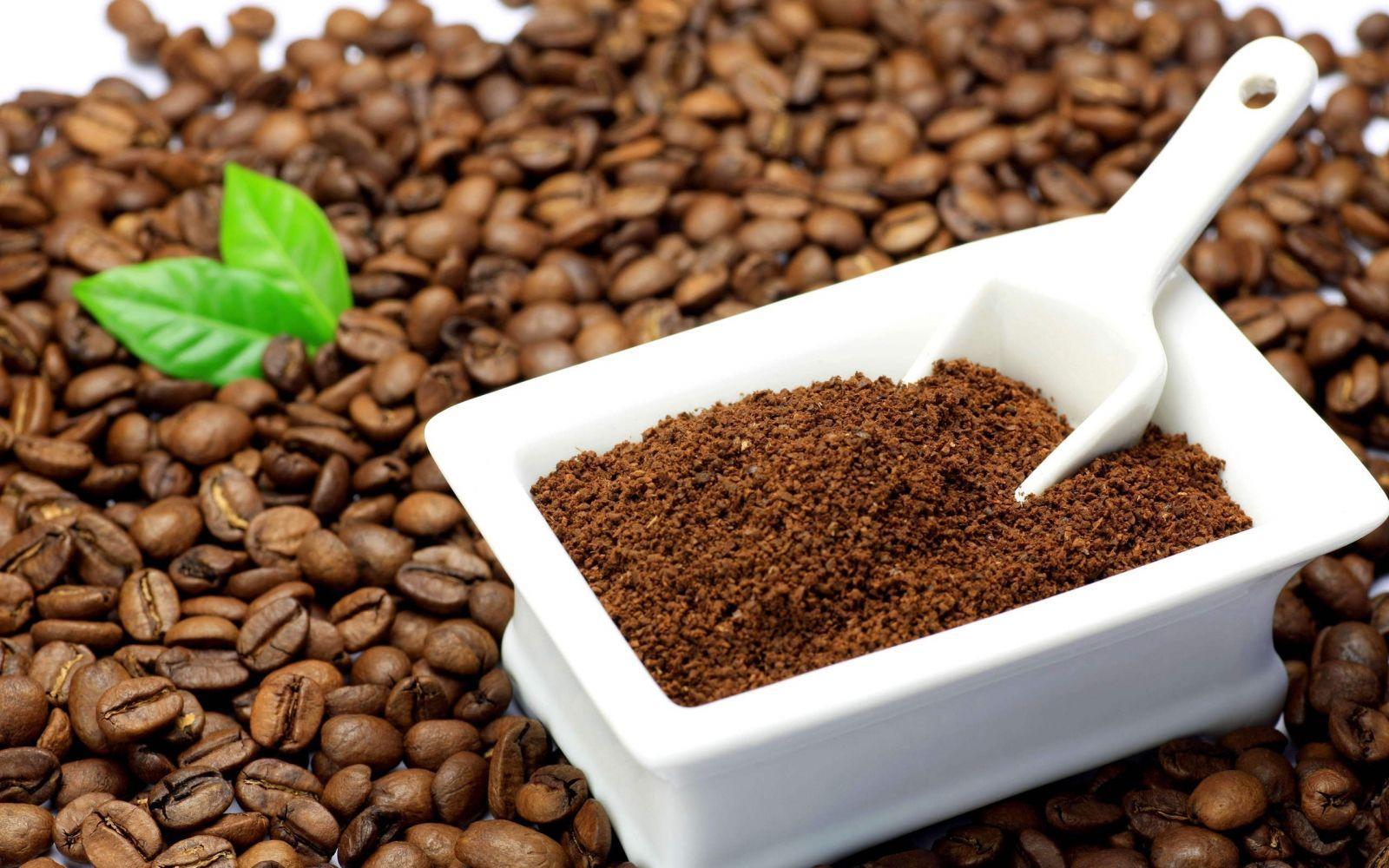 phân biệt cà phê nguyên chất thật giả